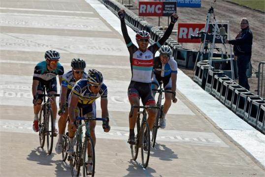 Fabian Cancellara Paris-Roubaix 2013