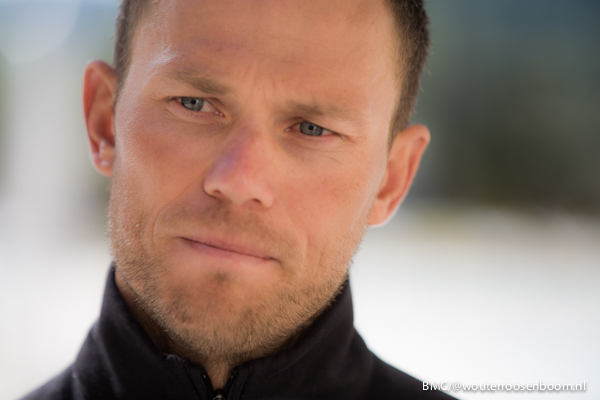 "Thor Hushovd: ""I'm ready for a big year"" 