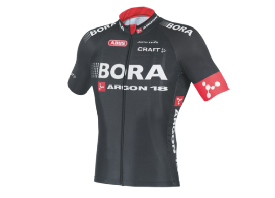 Bora-Argon 18
