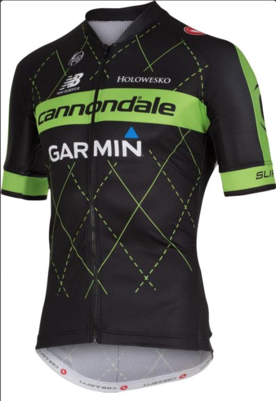 Cannondale-Garmin
