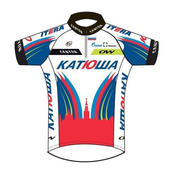 Katusha