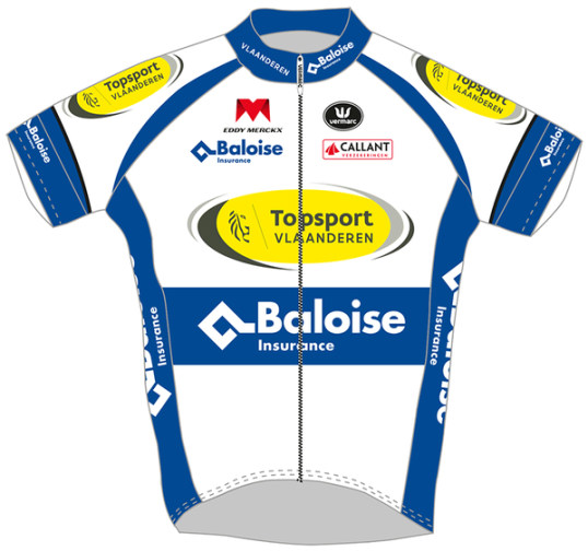 Topsport Vlaanderen