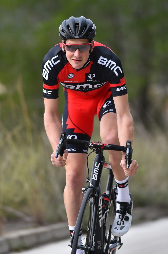 Cycling: BMC Racing Team 2016 KUNG Stefan (SUI)/ Equipe Ploeg /(c)Tim De Waele